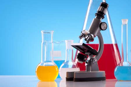 Science, chemistry, alchemy!