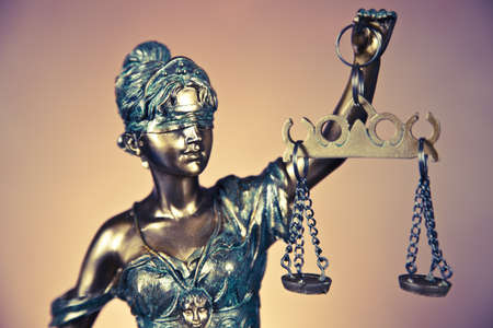 Law concept Stock Photo - 10834315