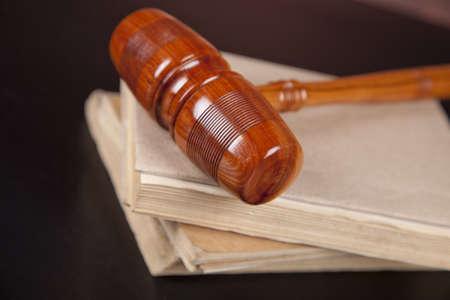 Law concept Stock Photo - 10847666