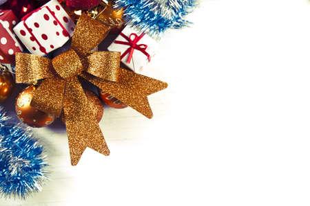 Christmas Concept Stock Photo - 10873435