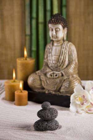 budda: Buddha closeup, religion concept