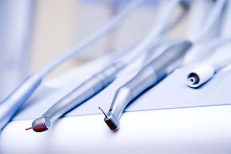 dentists: Dental office and equipment