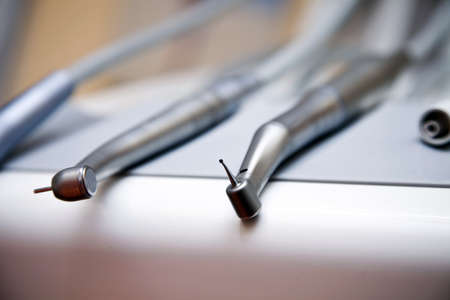 operating hygiene: Dental office and equipment