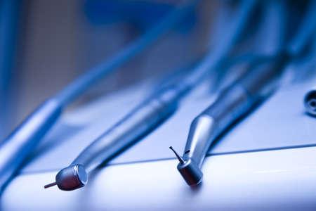 치과 진료소 및 장비 스톡 콘텐츠
