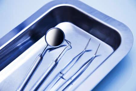 Dental equipment Stock Photo - 13008236