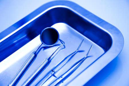 Dental equipment photo