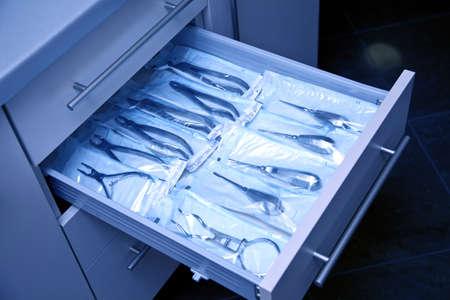 Dental equipment Stock Photo - 13008377