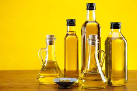 olive green: Fresh olives, olive oil on olive wood. Extra virgin
