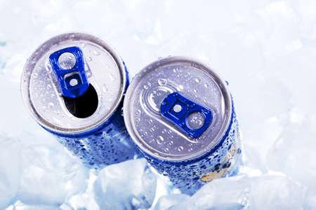 Energy drink  Foto de archivo