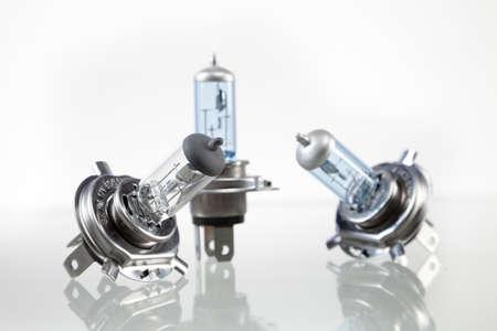 set of automotive bulbs. always keep the lights!