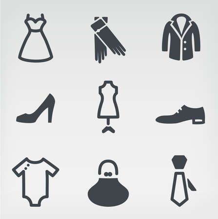 illustration of fashion Stock Vector - 18027715