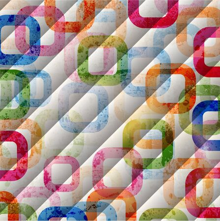 abstract high-tech graphic design pattern background