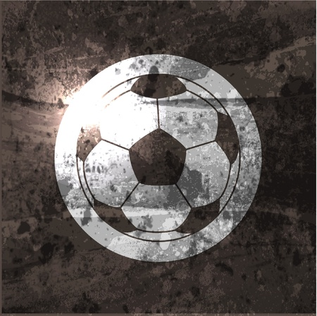 world sport event: Soccer design background