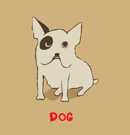 Bulldog Francese Archivio Fotografico - 11809211