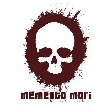 danger: Memento Mori, Skull