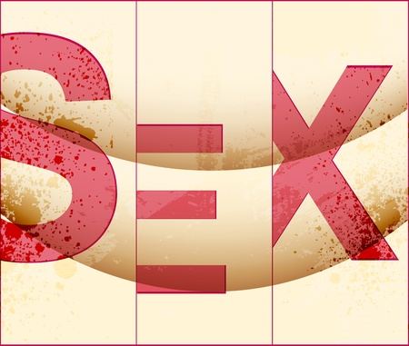 sex background Stock Vector - 11809230