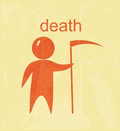 killings: Death sign