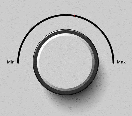 player controls: bot�n de volumen Vectores