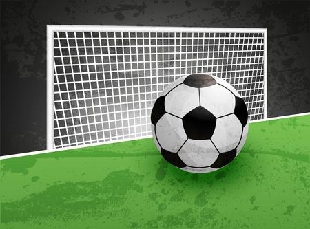 greenfield: Soccer field