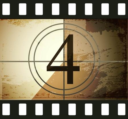 kezdetek: Grunge film visszaszámlálás