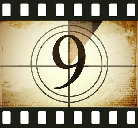 beginnings: Grunge film countdown