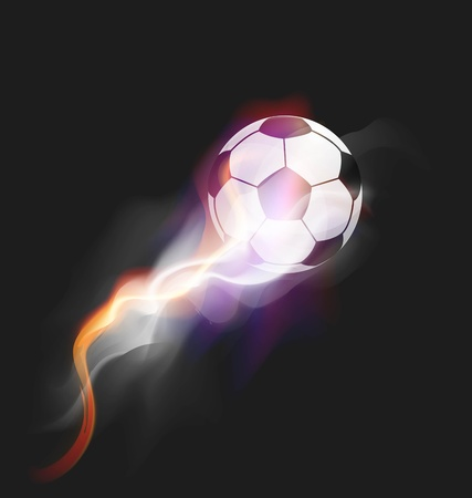 soccerball: Soccer Fire Ball