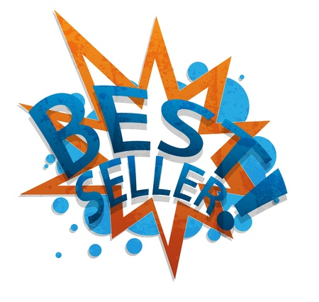 Best seller Stock Vector - 13115595