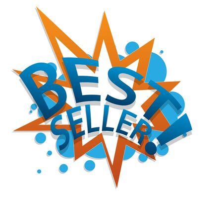 Best seller Stock Vector - 13272452