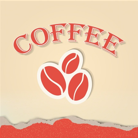 coffee Stock Vector - 13496142