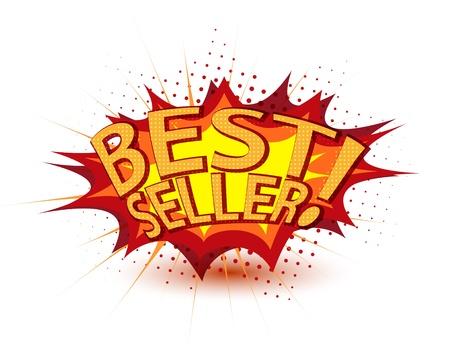 best seller: Bestseller