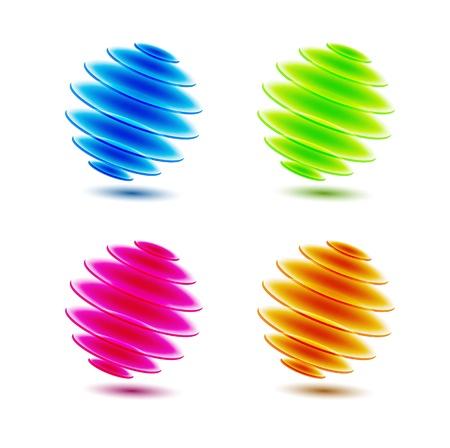 water symbol Stock Vector - 13588313