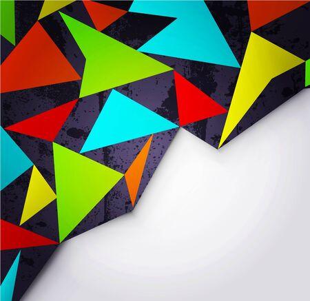 Abstract background for design Illusztráció