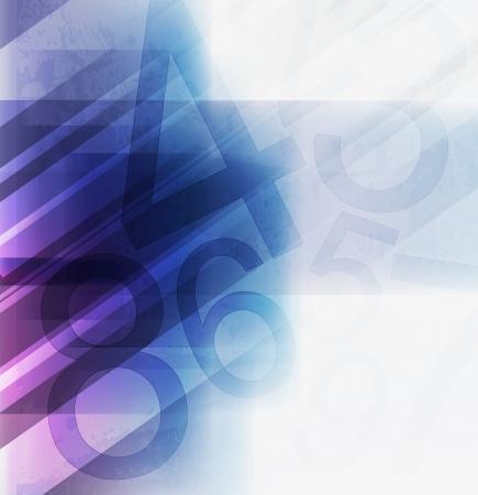 fondo geometrico: Las composiciones de fondo de color resumen n�mero