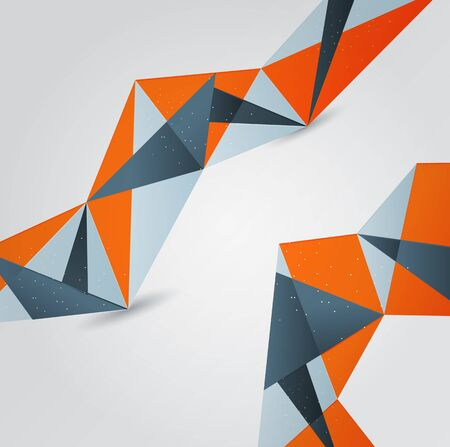 Abstract background. Graphic design