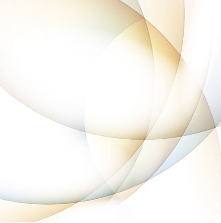 ellipses: Abstract Line Background  Stock Photo