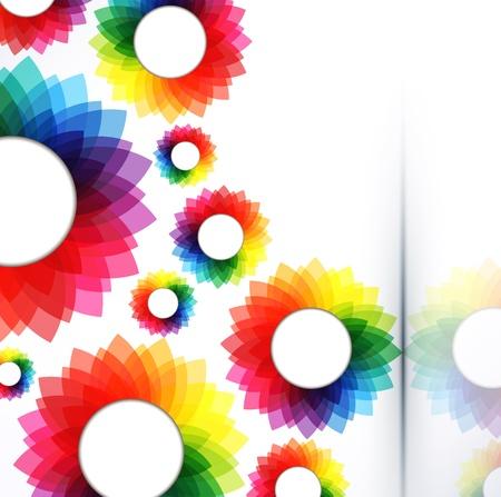 abstract creative illustration Stock Illustration - 14276166