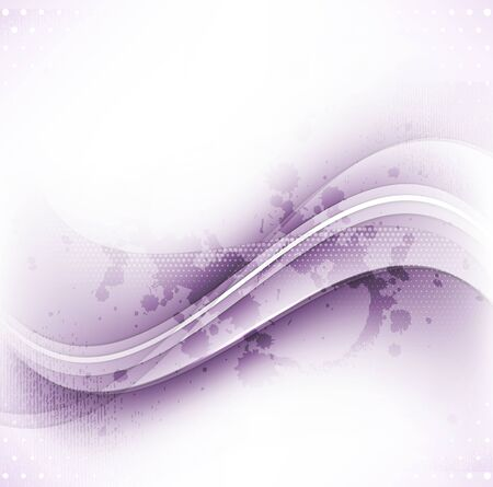wawe: abstract wawe background