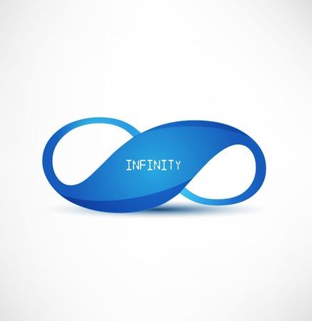 infinito simbolo: símbolo de lo infinito