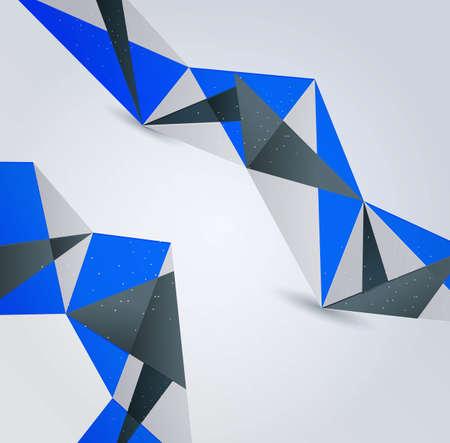 Urban designed background  Vector