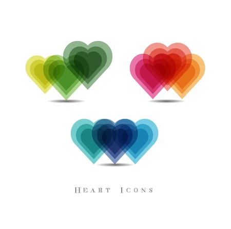 birth day: heart icon