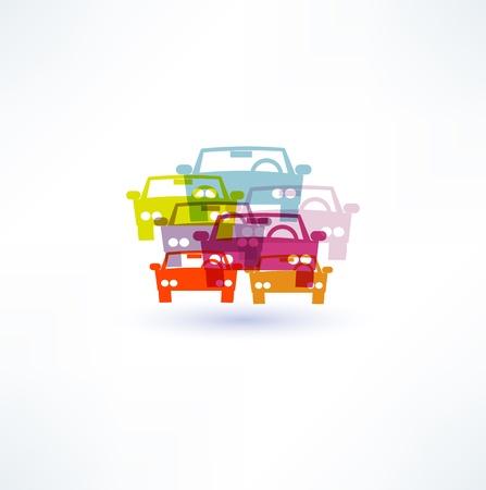 Car icono