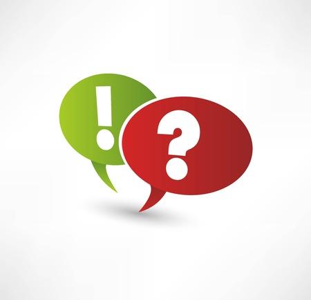 signo de admiracion: Signo de interrogaci?n y signo de exclamaci?n