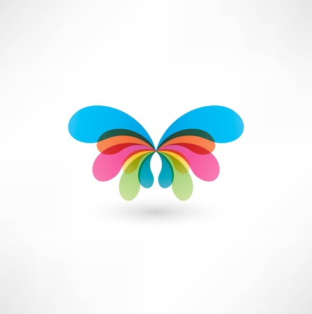 mariposa: Butterfly Icon