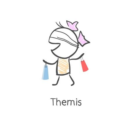Themis Vector