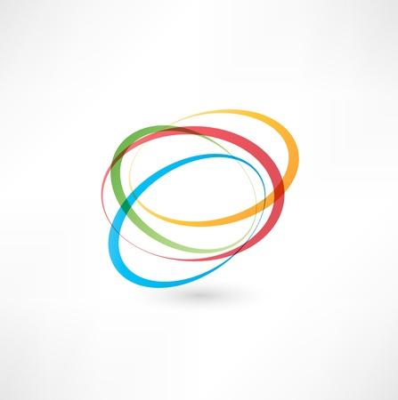 Lément de design d'affaires Banque d'images - 16493296