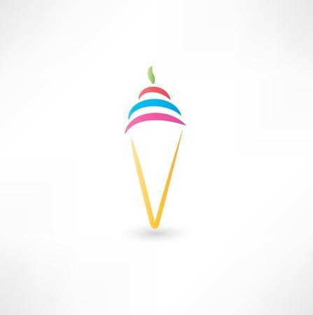 Ice Cream pictogram