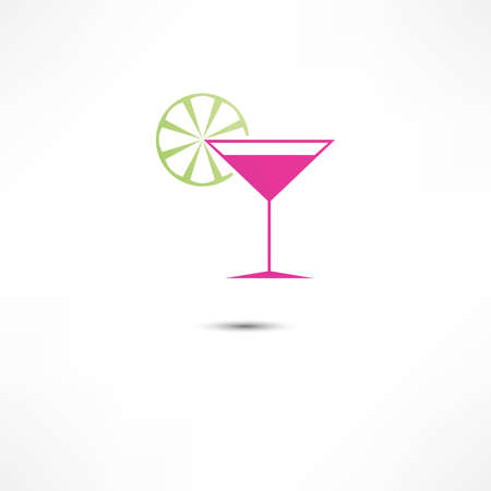 playbill: Cocktail Icon