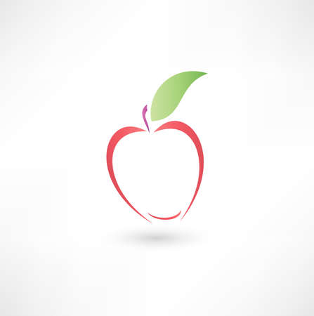 Apple Icon photo