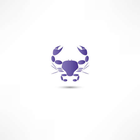 Crab Icon photo