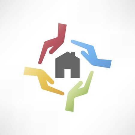 safe house: concept of safe house